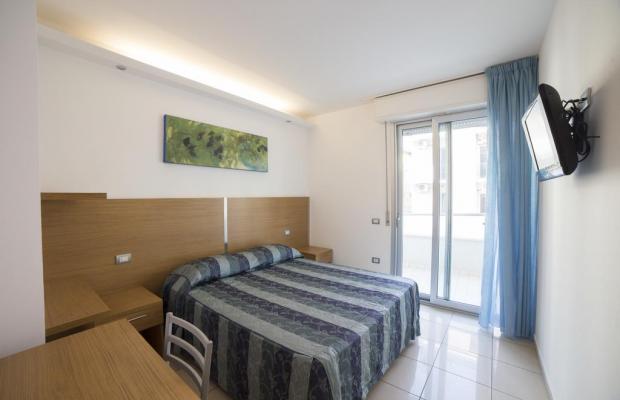 фотографии отеля Marzia Residence изображение №11