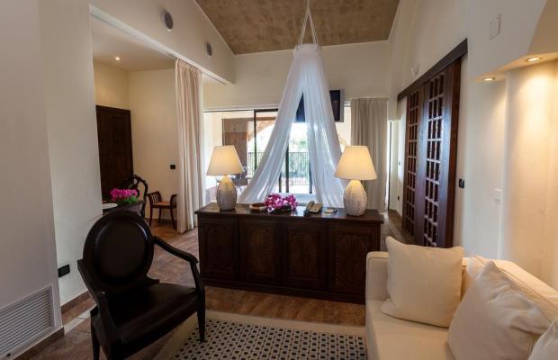 фотографии отеля Costa dei Fiori изображение №11