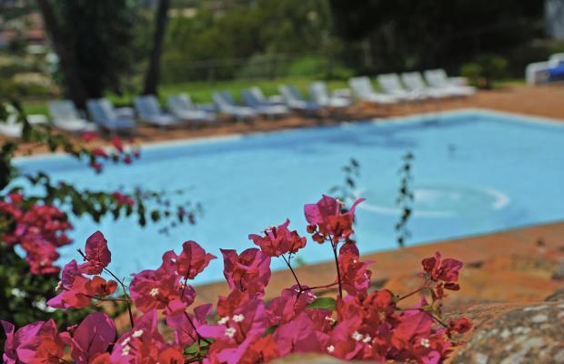 фото Arbatax Park Resort Dune (ex. Arbatax Park Resort - I Villini; Arbatax Park Resort - Tukul Club) изображение №18