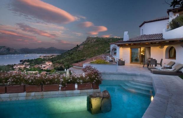 фото отеля Relais Villa del Golfo & Spa изображение №21