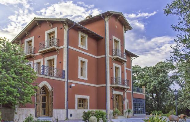 фотографии отеля Buenavista изображение №23