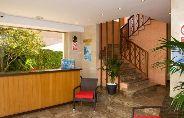 фотографии Apartamentos Eldorado изображение №24