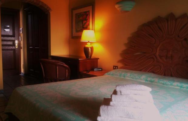 фотографии отеля Dell'Ancora изображение №7