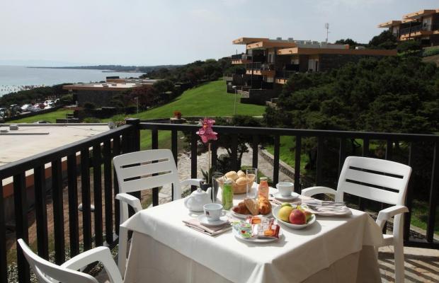 фотографии отеля Residence Hotel La Pelosetta изображение №23
