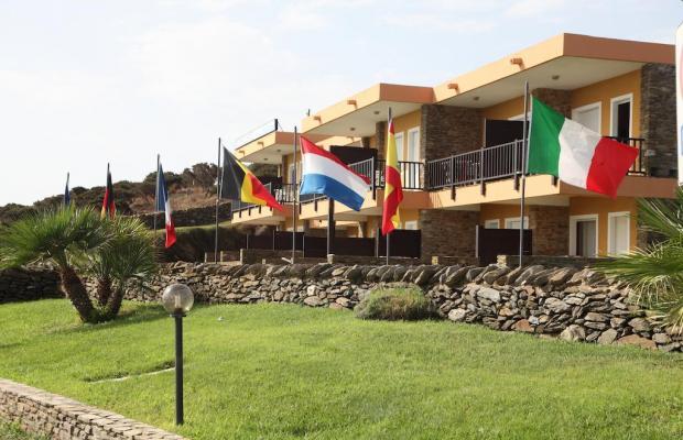 фото отеля Residence Hotel La Pelosetta изображение №17