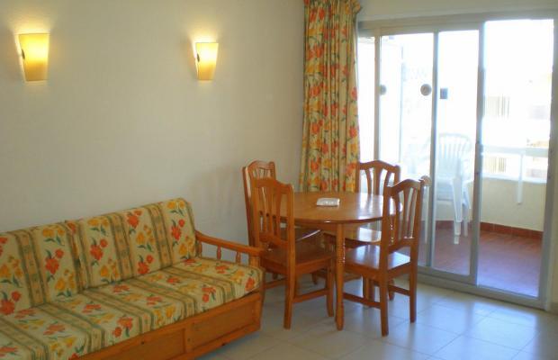 фотографии отеля Alboran изображение №35