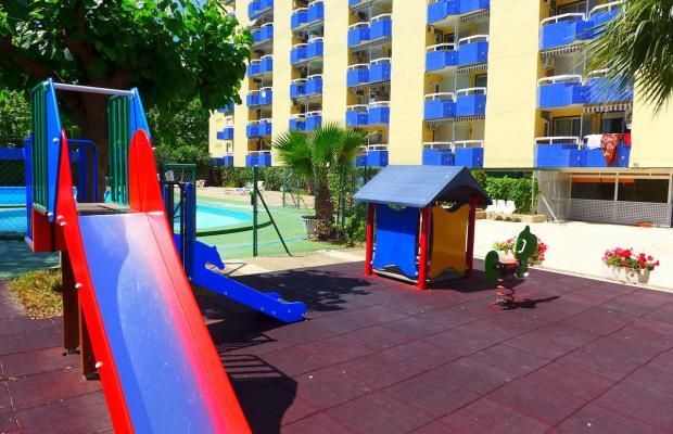 фото отеля Alboran изображение №9