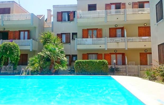 фото отеля Residenza Gli Eucalipti изображение №1