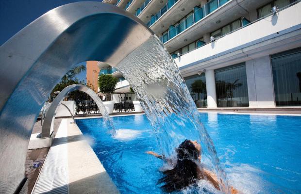 фотографии отеля Allon Mediterrania изображение №27