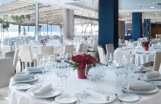 фотографии отеля Allon Mediterrania изображение №3