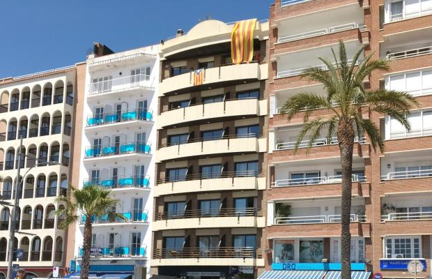 фото отеля Almirall изображение №1