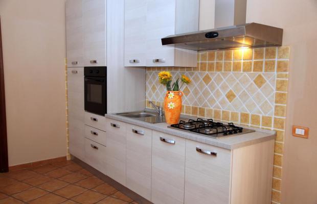 фотографии отеля Residence La Contessa  изображение №19