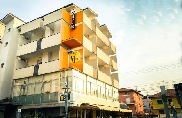 фото отеля Morfeo изображение №1