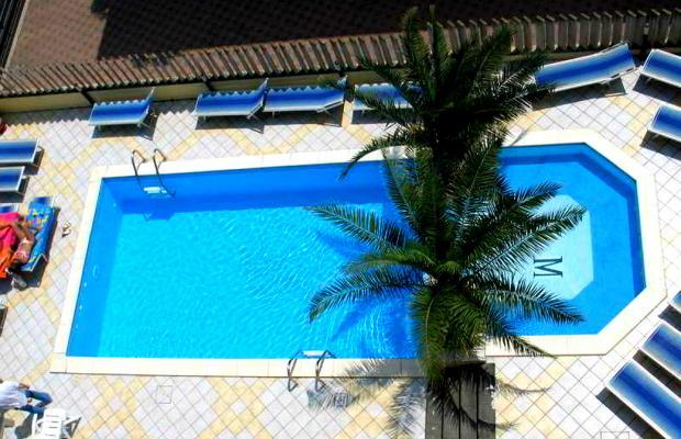 фото отеля Mutacita (ex. Hotel HM) изображение №1