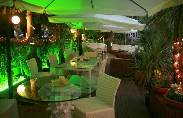 фотографии отеля Bengasi изображение №31