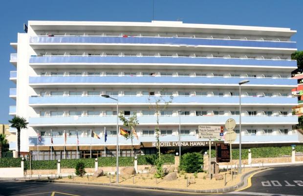 фотографии отеля Evenia Hawai изображение №3
