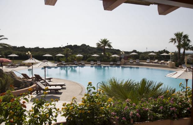 фотографии отеля Blu Sant'Elmo Beach изображение №19