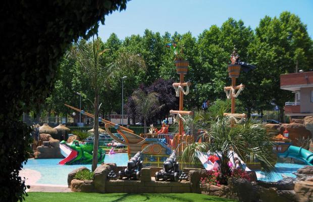 фото Evenia Olympic Garden изображение №6