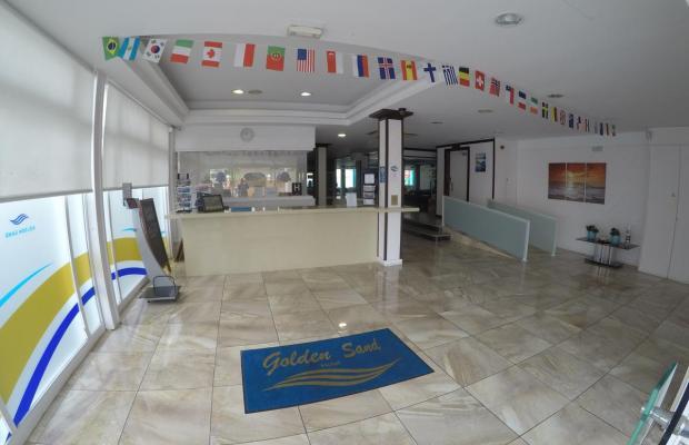 фотографии Hotel Golden Sand (ex. Florida Park Lloret) изображение №8