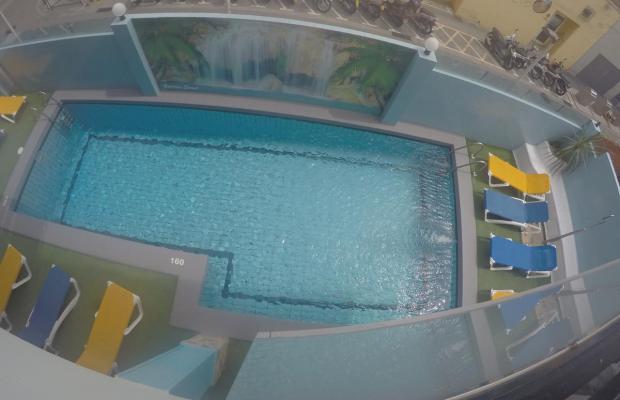 фото Hotel Golden Sand (ex. Florida Park Lloret) изображение №2