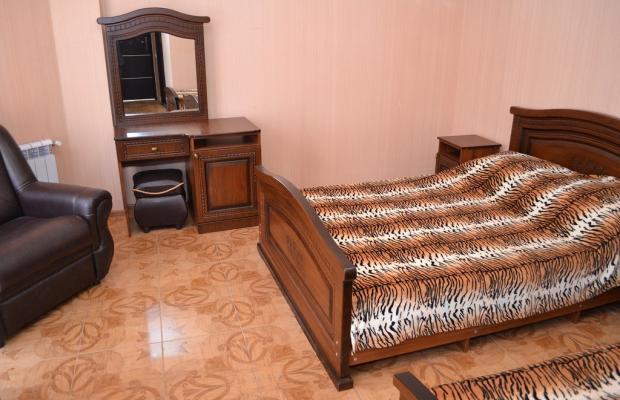 фотографии отеля Плаза Витязево изображение №43