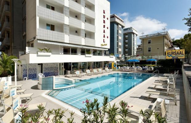 фото отеля Kursaal Riccione изображение №1