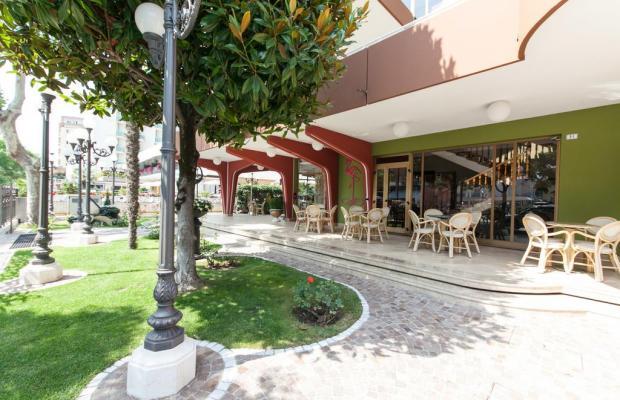 фото отеля Flamingo изображение №25