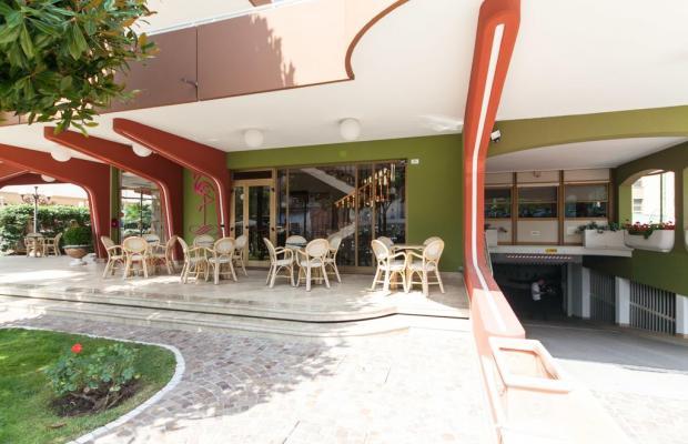 фотографии отеля Flamingo изображение №11
