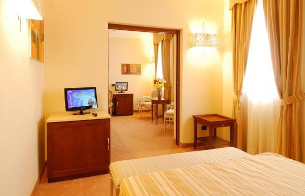 фото отеля For You изображение №13