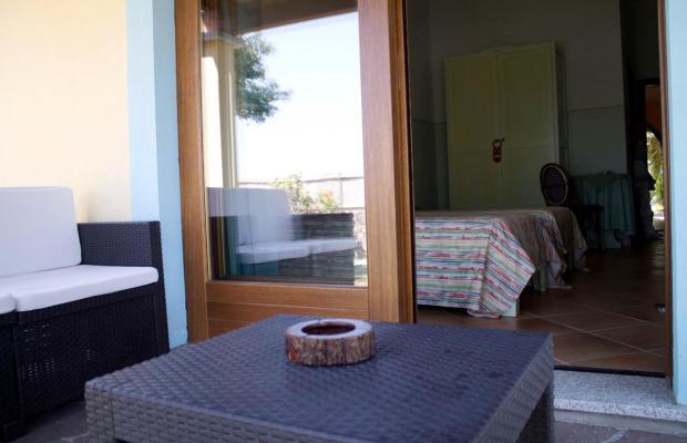 фотографии отеля Luci Del Faro изображение №7