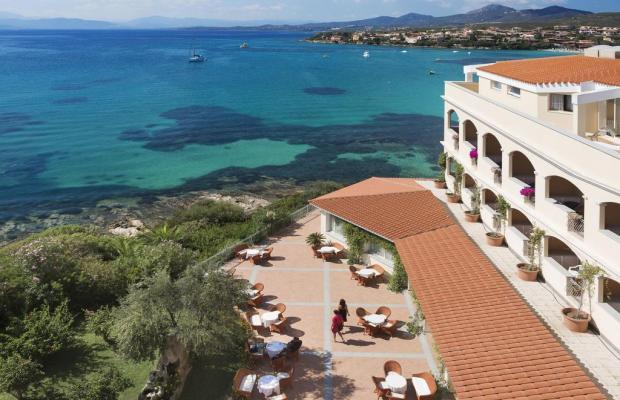 фото отеля Gabbiano Azzurro изображение №9