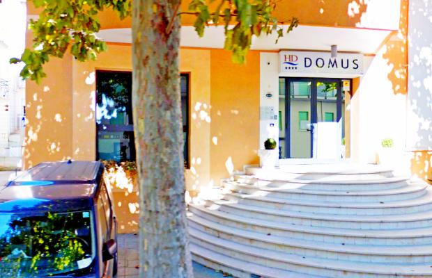 фото Suite Hotel Domus изображение №2