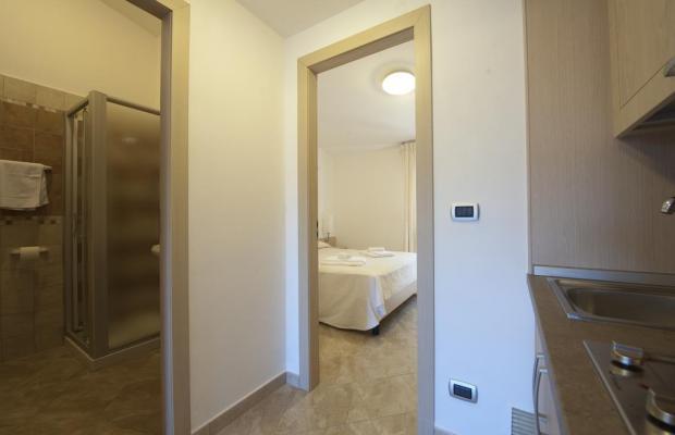 фотографии отеля Club Hotel Residence Baiaverde изображение №19