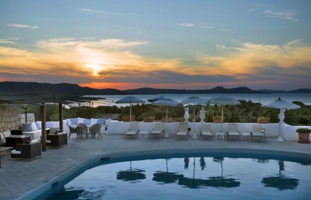 фото отеля Grand Relais dei Nuraghi изображение №9
