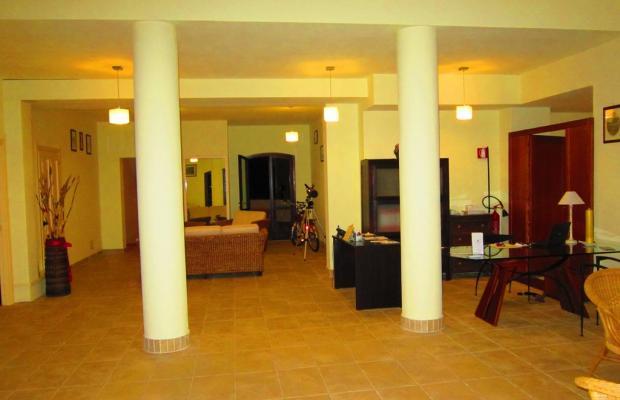 фото Torre Hotel изображение №46