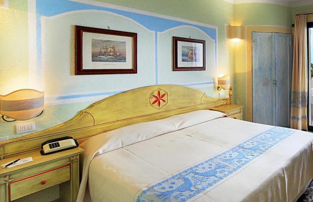 фото отеля Grand Smeraldo Beach изображение №25