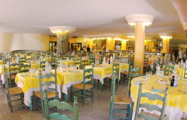 фотографии отеля ITI Club Hotel Torre Moresca изображение №55