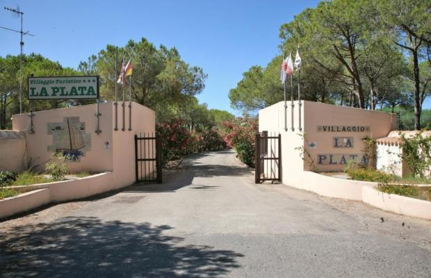 фото отеля Villaggio La Plata изображение №25