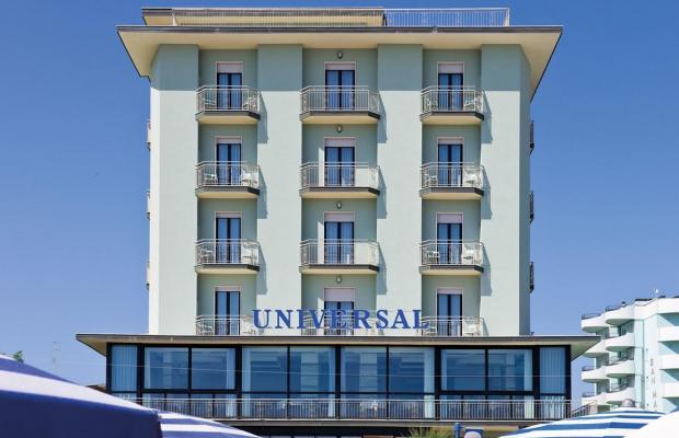 фото отеля Universal изображение №17