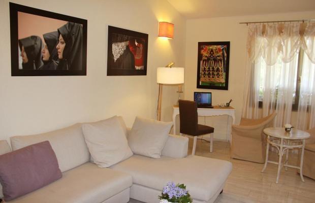 фотографии отеля Albaruja изображение №23