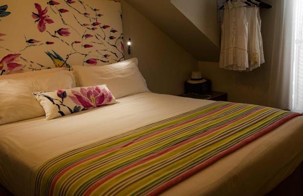 фотографии отеля Dory Hotels & Suite изображение №3