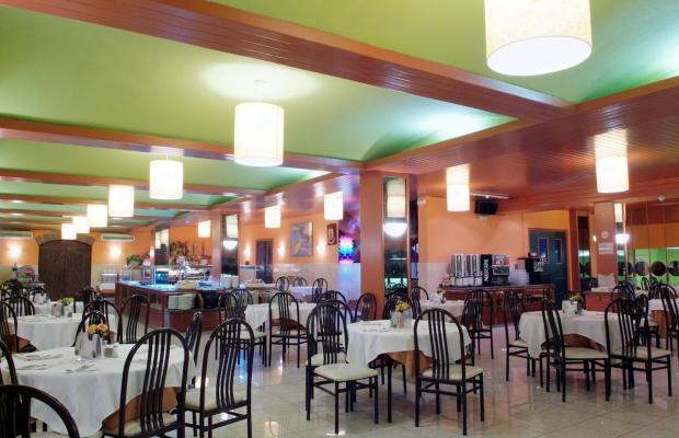 фото отеля Hotel Checkin Garbi (ex. Garbi) изображение №25