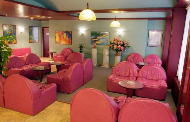 фотографии Hotel Checkin Garbi (ex. Garbi) изображение №20