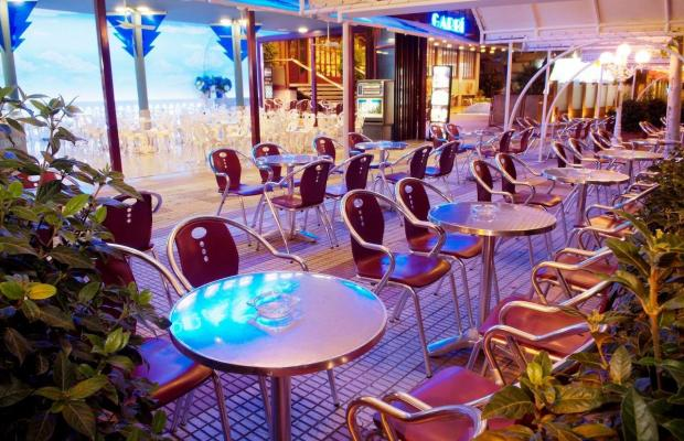 фото Hotel Checkin Garbi (ex. Garbi) изображение №18