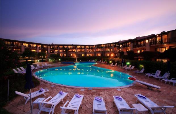 фото отеля Swadeshi Sporting Hotel (Sporting Hotel Tanca Manna) изображение №5