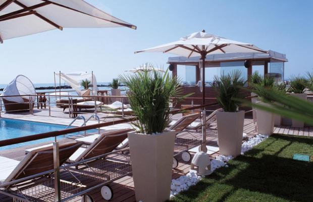 фото отеля Vistamare Suite изображение №45