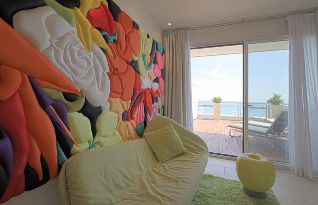 фотографии отеля Vistamare Suite изображение №7