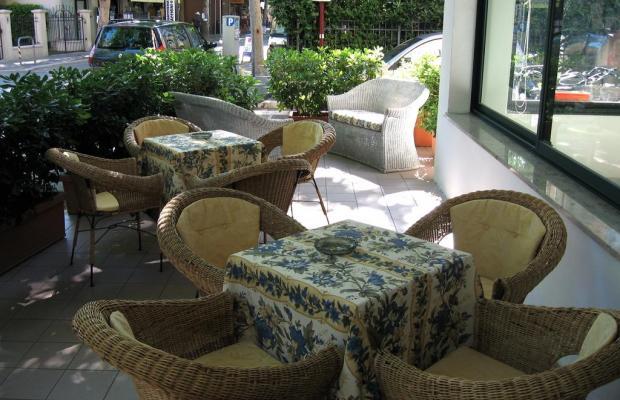 фотографии отеля B&B Tres Jolie Cattolica изображение №15
