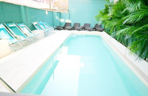 фото отеля Residence Beach Paradise изображение №9