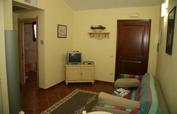 фотографии отеля Borgo Degli Ulivi Residence изображение №27